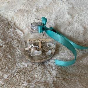 Other - Montauk Christmas ornament
